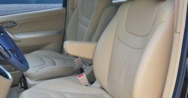 2009 Luxgen 7 MPV 豪華型7人座  第11張相片