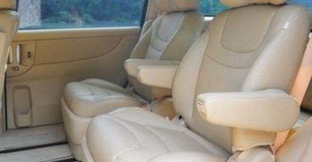 2009 Luxgen 7 MPV 豪華型7人座  第12張相片