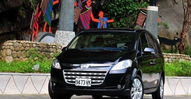 2009 Luxgen 7 MPV 頂級型7人座  第1張相片