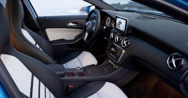 2015 M-Benz A-Class A180  第10張相片