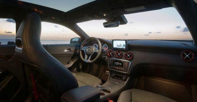 2015 M-Benz A-Class A250 Sport  第7張相片