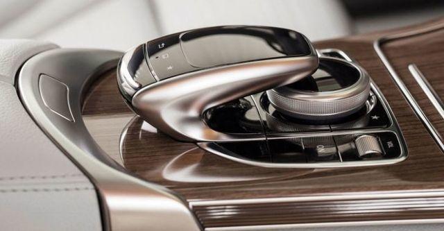 2015 M-Benz C-Class Sedan C200 Avantgarde  第9張相片