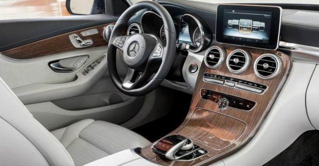 2015 M-Benz C-Class Sedan C200 BlueTEC Modern  第5張相片
