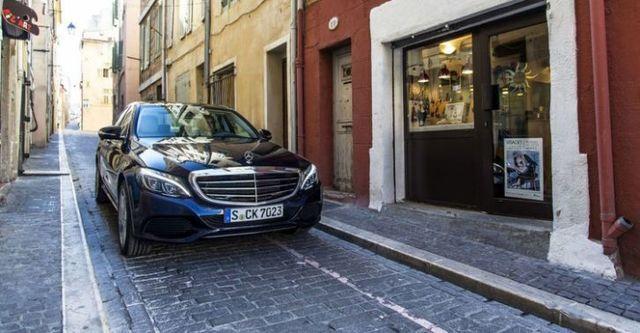 2015 M-Benz C-Class Sedan C200 Exclusive  第5張相片