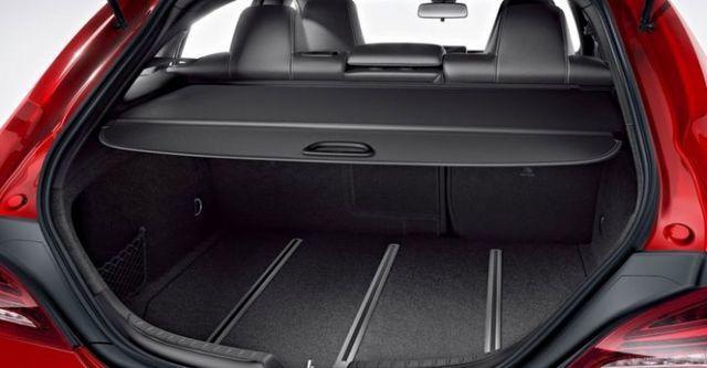 2015 M-Benz CLA Shooting Brake CLA45 AMG 4MATIC  第8張相片