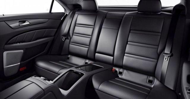 2015 M-Benz CLS-Class CLS63 AMG 4MATIC  第8張相片