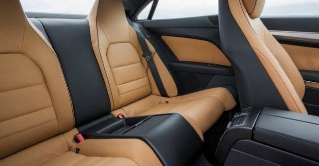 2015 M-Benz E-Class Coupe E200  第10張相片