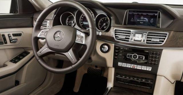 2015 M-Benz E-Class Sedan E200 Classic  第7張相片