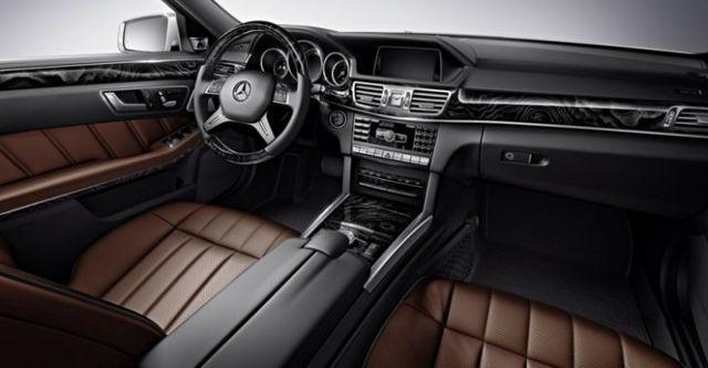 2015 M-Benz E-Class Sedan E250 Elegance  第7張相片