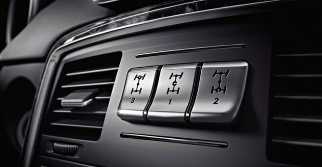 2015 M-Benz G-Class G350 BlueTEC L  第10張相片