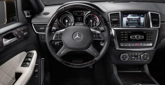 2015 M-Benz GL-Class GL350 BlueTEC 4MATIC  第7張相片