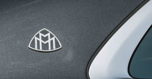 2015 M-Benz S-Class S500 Maybach  第4張相片