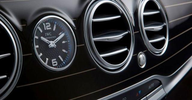 2015 M-Benz S-Class S600 Maybach  第10張相片