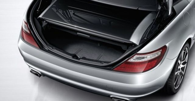 2015 M-Benz SLK-Class SLK200 BlueEFFICIENCY豪華版  第10張相片
