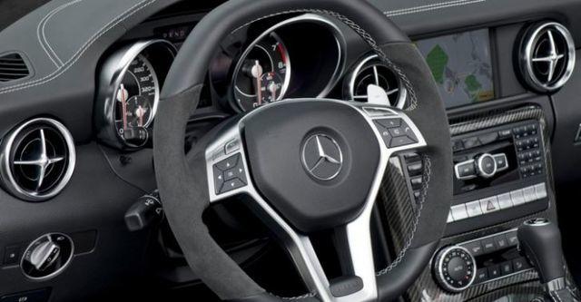 2015 M-Benz SLK-Class SLK55 AMG  第9張相片