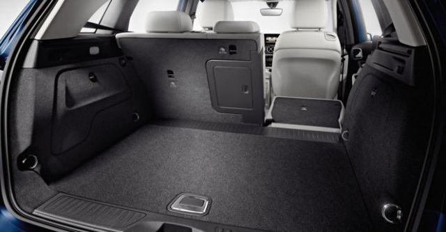 2014 M-Benz B-Class B200 CDI BlueEFFICIENCY  第10張相片