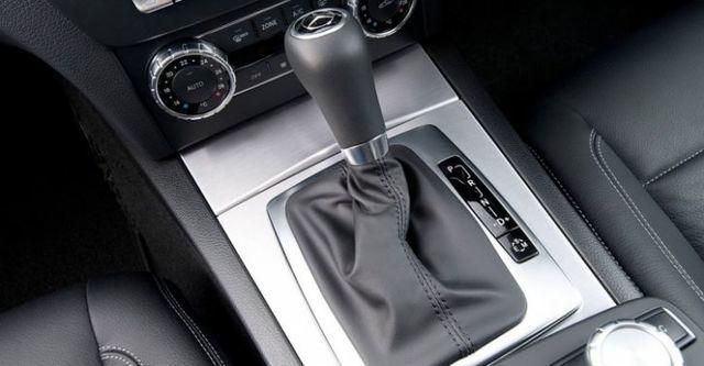 2014 M-Benz C-Class Coupe C180 BlueEFFICIENCY  第8張相片