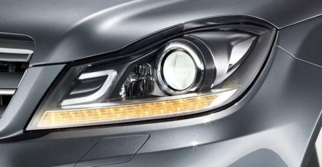 2014 M-Benz C-Class Sedan C200 BlueEFFICIENCY Classic  第4張相片