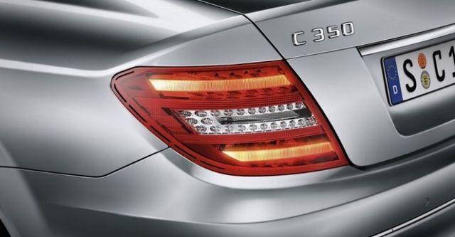 2014 M-Benz C-Class Sedan C200 BlueEFFICIENCY Classic  第5張相片