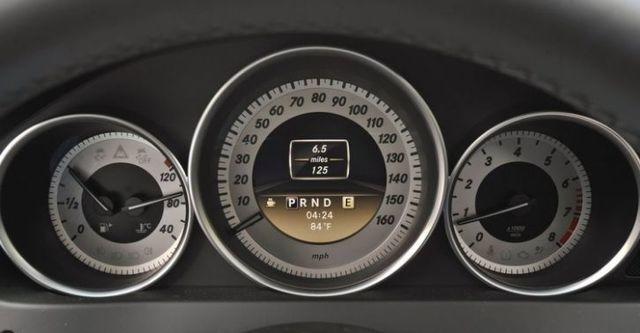 2014 M-Benz C-Class Sedan C200 BlueEFFICIENCY Classic  第8張相片