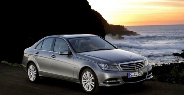 2014 M-Benz C-Class Sedan C200 CDI  BlueEFFICIENCY Classic  第2張相片