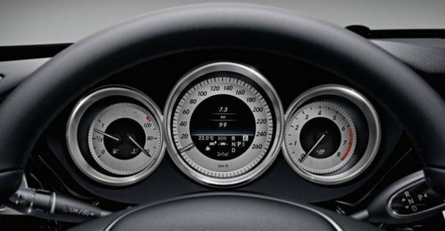 2014 M-Benz CLS-Class CLS350 BlueEFFICIENCY  第9張相片