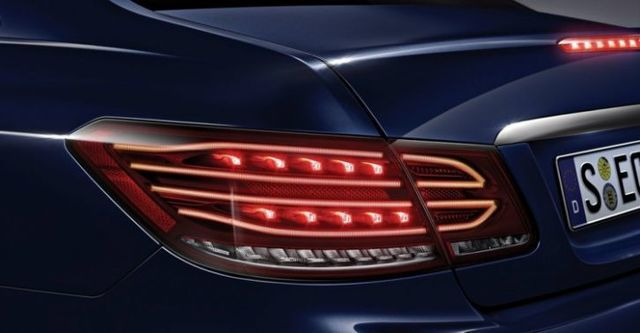 2014 M-Benz E-Class Coupe E400  第6張相片