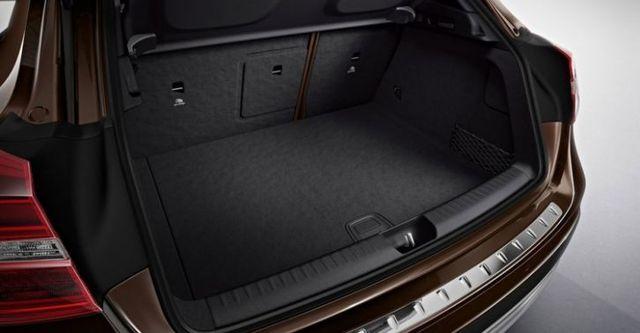 2014 M-Benz GLA-Class GLA220 CDI 4MATIC  第8張相片