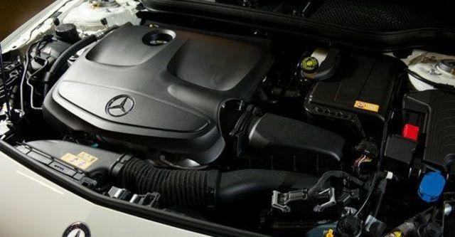 2013 M-Benz A-Class A250 Sport  第6張相片