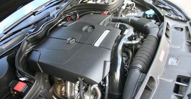 2013 M-Benz C-Class Coupe C180 BlueEFFICIENCY  第8張相片