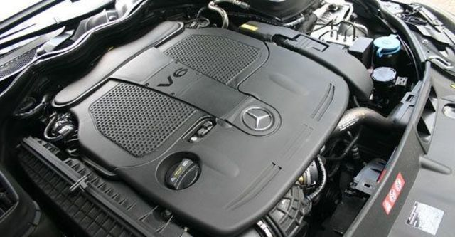 2013 M-Benz C-Class Coupe C350 BlueEFFICIENCY  第5張相片