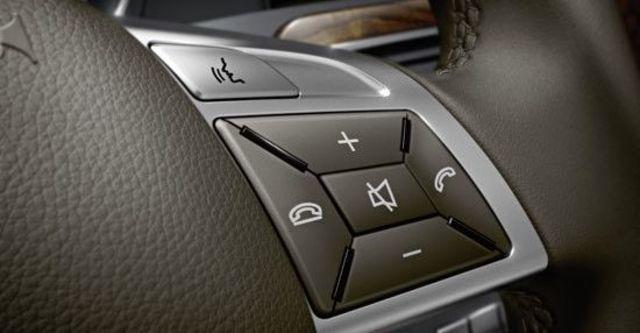 2013 M-Benz C-Class Sedan C220 CDI  BlueEFFICIENCY Classic標準版  第10張相片