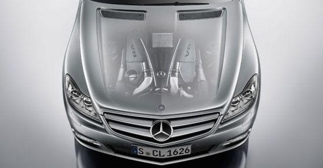 2013 M-Benz CL-Class CL500 BlueEFFICIENCY  第5張相片