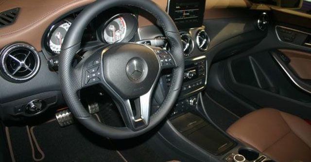 2013 M-Benz CLA-Class CLA250  第4張相片