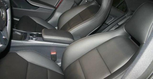 2013 M-Benz CLA-Class CLA250  第5張相片
