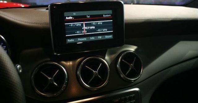 2013 M-Benz CLA-Class CLA250  第9張相片
