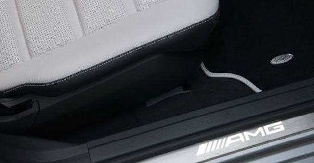 2013 M-Benz CLS Shooting Brake CLS63 AMG  第5張相片
