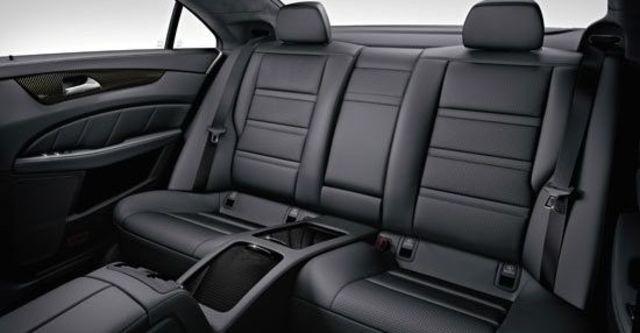 2013 M-Benz CLS-Class CLS63 AMG  第5張相片