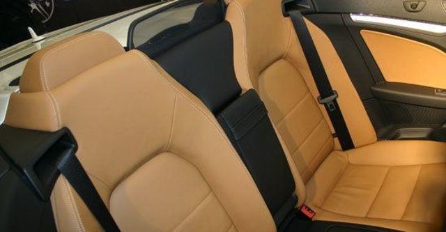 2013 M-Benz E-Class Cabriolet E350 BlueEFFICIENCY  第5張相片