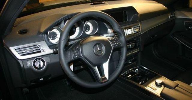 2013 M-Benz E-Class Estate(NEW) E200 Avantgarde  第7張相片