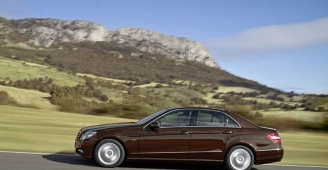 2013 M-Benz E-Class Sedan E220 CDI BlueEFFICIENCY Avantgarde  第5張相片