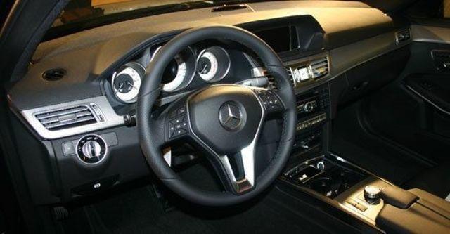 2013 M-Benz E-Class Sedan(NEW) E200 Avantgarde  第4張相片