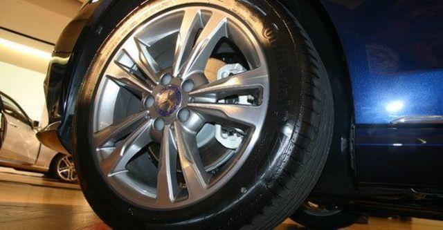 2013 M-Benz E-Class Sedan(NEW) E220 CDI Avantgarde  第10張相片