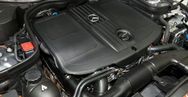 2013 M-Benz E-Class Sedan(NEW) E300 BlueTEC Hybrid Avantgarde  第4張相片