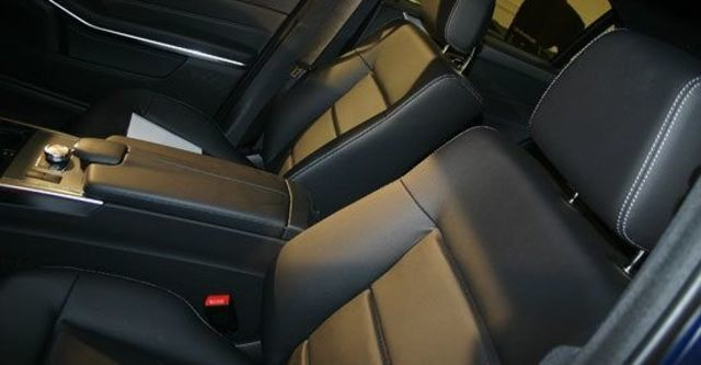 2013 M-Benz E-Class Sedan(NEW) E300 BlueTEC Hybrid Avantgarde  第6張相片