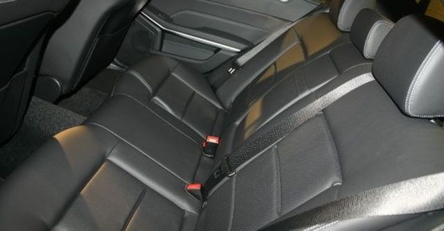 2013 M-Benz E-Class Sedan(NEW) E300 BlueTEC Hybrid Avantgarde  第7張相片