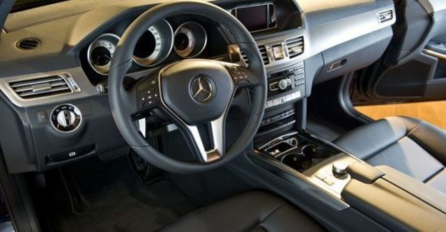 2013 M-Benz E-Class Sedan(NEW) E300 BlueTEC Hybrid Avantgarde  第8張相片