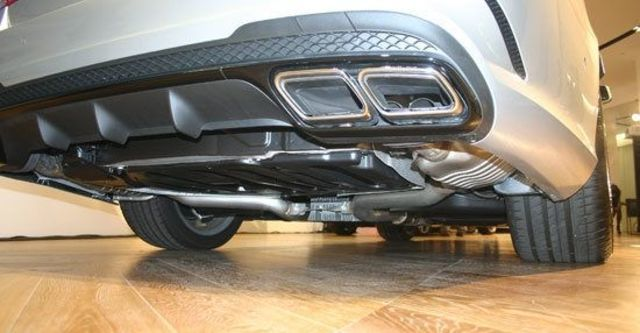 2013 M-Benz E-Class Sedan(NEW) E63 AMG  第4張相片