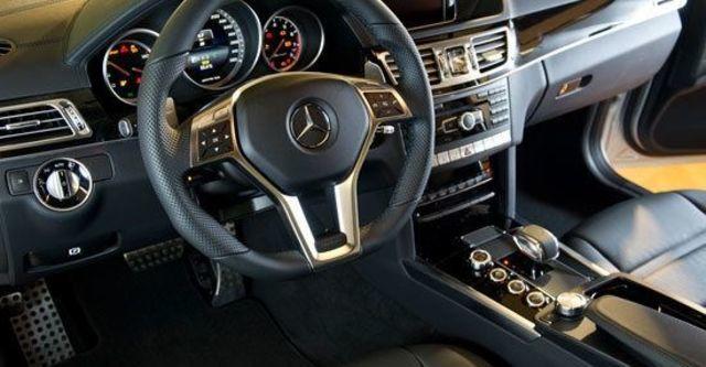 2013 M-Benz E-Class Sedan(NEW) E63 AMG  第7張相片