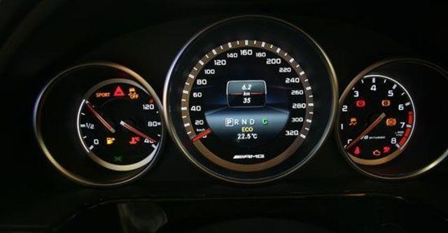 2013 M-Benz E-Class Sedan(NEW) E63 AMG  第9張相片